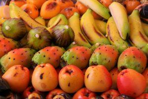 Frutta martorana or marizan fruit is a typical sweet eaten in Sicily on November 2 in honor of All Souls Day.